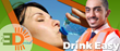 Drink Easy will provide both safety and practical features for people enjoying the beach or the pool.