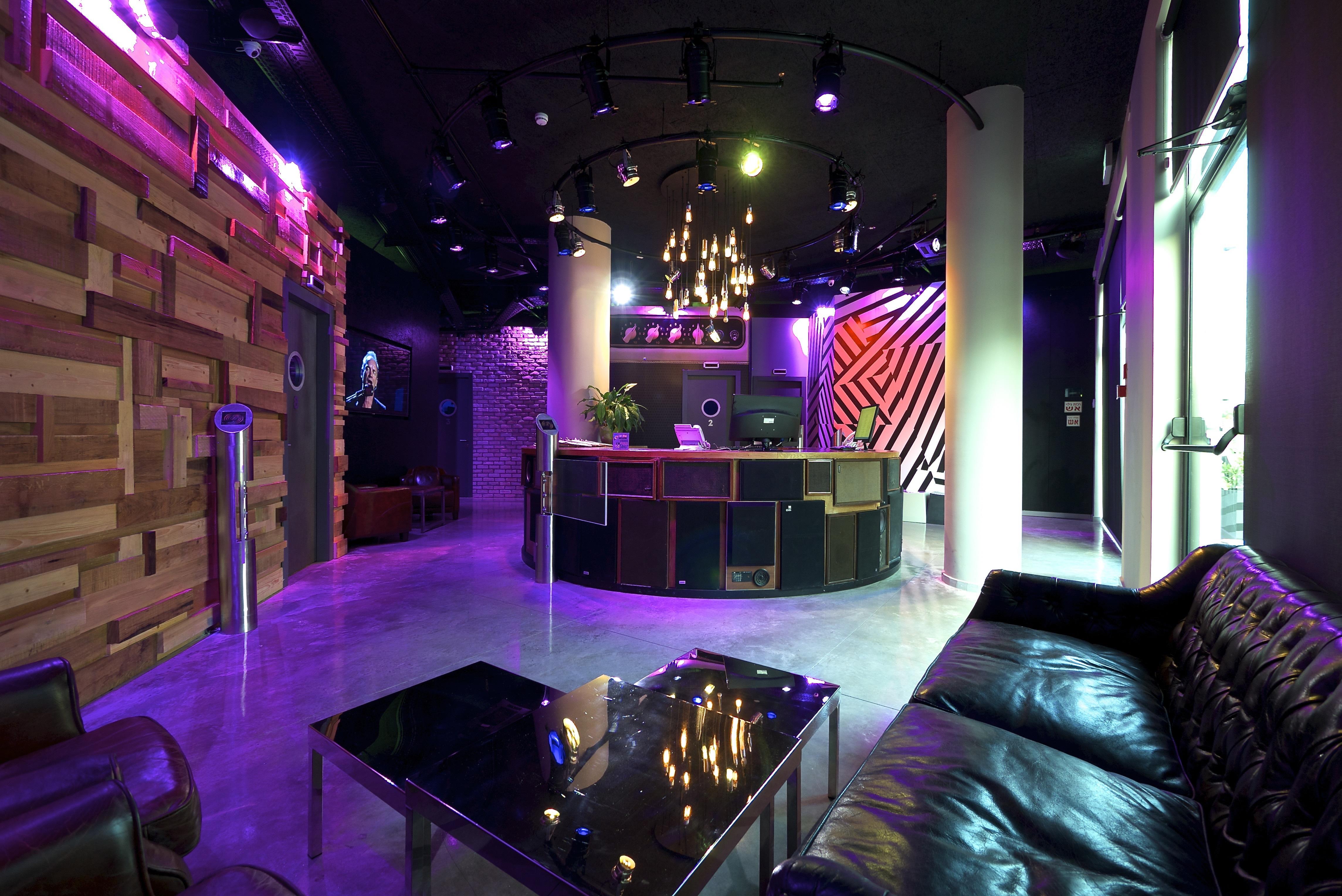 Private Karaoke Rooms Miami