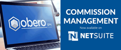 Commission Management NetSuite