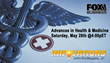 Announcing New Episode of Innovations, Airing Saturday, May 28, 2016 via Fox Business