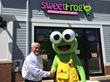 sweetFrog Reopens Scarborough, Maine Location