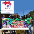 Rich Parker Agency Spearheads New Charity Campaign for Mothers and Babies in Need through Nonprofit Mom 4 Moms