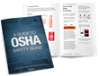 Creative Safety Supply Publishes Guide to OSHA Safety Signs