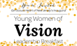 Girl Scouts Heart of New Jersey to Have Inaugural Young Women of Vision Leadership Breakfast