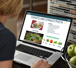 New technology combines meal planning, cooking, and gardening into one healthy eating platform so that families can eat real food real easy from seed to table. https://www.healthykidsinc.com