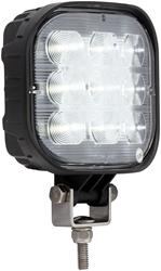 TLL55FB LED work light, TLL55FB LED work lamp, Opti-Brite TLL55FB LED work light