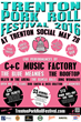 C+C Music Factory to Perform at Trenton Social's Trenton Pork Roll Festival on May 28