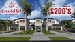New Hurricane Townhomes Set to Begin Construction During Summer 2016 in West Palm Beach, FL