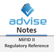 Advise Technologies Releases MiFID II Regulatory Resource for Advise Notes