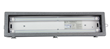 Emergency Light Fixture Equipped with Two 14 Watt LED Lamps