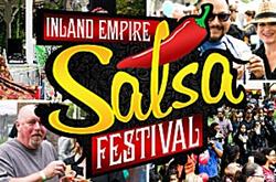Inland Empire Salsa Festival
