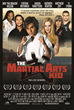 The Martial Arts Kid Official Movie Poster