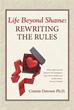 Connie Dawson Ph.D. Helps Readers Shed Their Shame