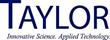 W.F. Taylor Logo