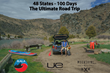 48 States in 100 Days: Geoffrey Braught Embarks on the Ultimate Summer Road Trip
