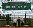 Pennridge Schools Get Boost from Penn Community Bank