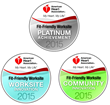 Diversified Communications' Employee Wellness Program Recognized by the American Heart Association