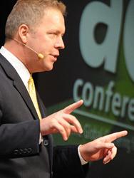 Picture of Scott Deming Keynote Speaker