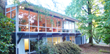 Mid-century classic home by architect Frank Shell