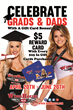 $5 Bonus Gift Cards Being Offered By WingHouse to Celebrate Grads and Dads