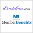 eCondolence.com™ Announces Partnership with Member Benefits, to Provide Grief Resources & Expert Guidance for Expressing Condolences & Sympathy Gifting