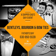 Bentleys, Bourbon & Bow Ties Announced for Father's Day at Hilton Oak Brook Hills Resort