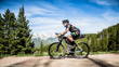 Seed Wine Kicks Off Inspiring Profile Series with Ultra-Endurance Cyclist Jay Petervary