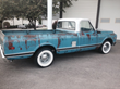 Fat N' Furious: Rolling Thunder Chevy C-10