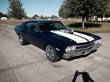 Fat N' Furious: Rolling Thunder 1968 Chevelle
