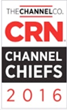 Quick Heal® Technologies Executive Recognized as 2016 CRN® Channel Chief