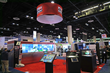 InfoComm Trade Show Exhibit Booth