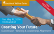 BSG Financial Group to Host Webinar About Succession Planning for Financial Institutions