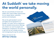 The Suddath Companies 2015 Year In Review