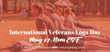 International Veterans Yoga Day