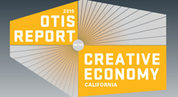 2015 Otis Report on the Creative Economy of CA
