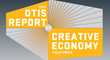 Creative Workforce Contributes $217 Billion and Rising to California's Gross Product; Success Linked to Job Opportunity Finds Otis Report on the Creative Economy