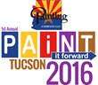The 1st Annual Paint It Forward – Tucson