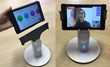 grandPad Announces Launch of Kubi Telepresence Robot Tablet Mount for Seniors to Connect With Loved Ones