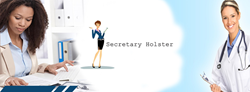 The Secretary Holster is one of the most practical items that one can own