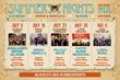 Summer Nights at MarinJCC.org