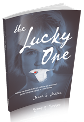 "Purchase ""The Lucky One"" now on Amazon.com"