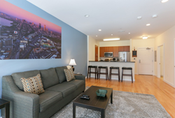 Fenway Diamond Furnished Suites by Fenway Park