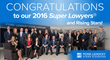 Pond Lehocky Stern Giordano Attorneys Selected to 2016 Pennsylvania Super Lawyers and Rising Stars Lists