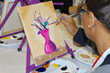 Loma Linda University Health's Sold-Out Women's Conference Creates a Masterpiece Inspiring Attendees to 'Be the Artist of Your Life'