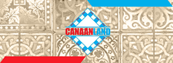 The Canaan Land Board Game is meant to provide a fun way for children to learn about the Bible.
