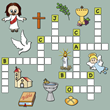 Thanks to the Canaan Land Board Game, I am able to provide a better and more fun alternative for my kids to learn about the Bible.