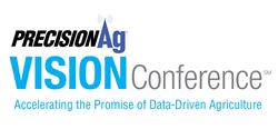 PrecisionAg® Vision Conference logo