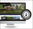 """Internet's Highest Honor,"" The Webbys, Recognizes William Pitt and Julia B. Fee Sotheby's International Realty For New Website"