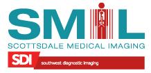 Scottsdale Medical Imaging Logo