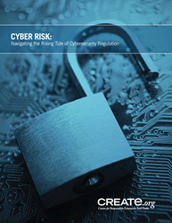 Whitepaper - Cyber Risk: Navigating the Rising Tide of Cybersecurity Regulation